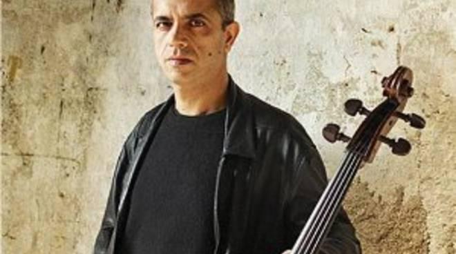 Giovanni Sollima il 1° giugno ad Alzano