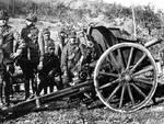 Gli armamenti italiani nel 1915