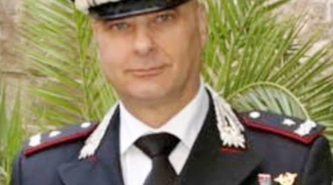 Il generale Vincenzo Coppola