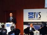 Industrial Valve Summit si apre in Fiera