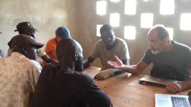 """L'architetto Milesi e la costruzione di """"Una Scuola per Haiti"""""""