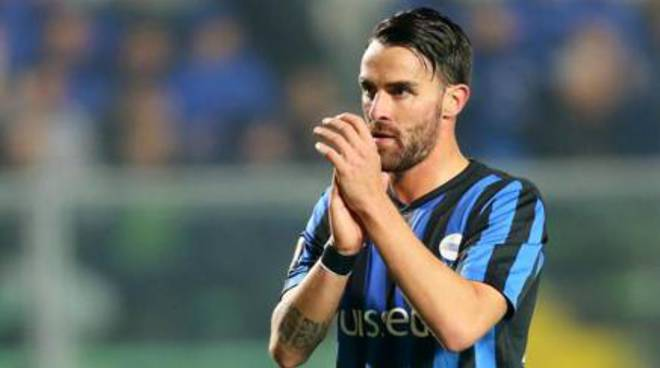 Luca Cigarini, il migliore con la Lazio