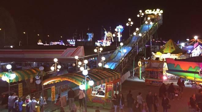 Luna Park della Celadina