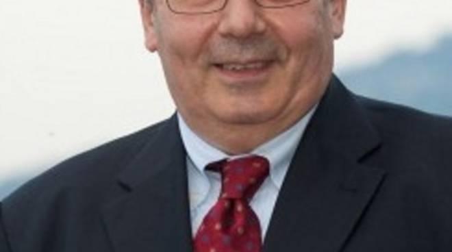 Maurizio Brancaleoni, presidente Comitato Scientifico IVS