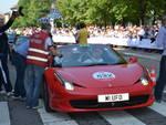 Mille Miglia a Bergamo - 1