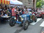 Mille Miglia a Bergamo - 2