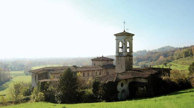 Monastero di Astino