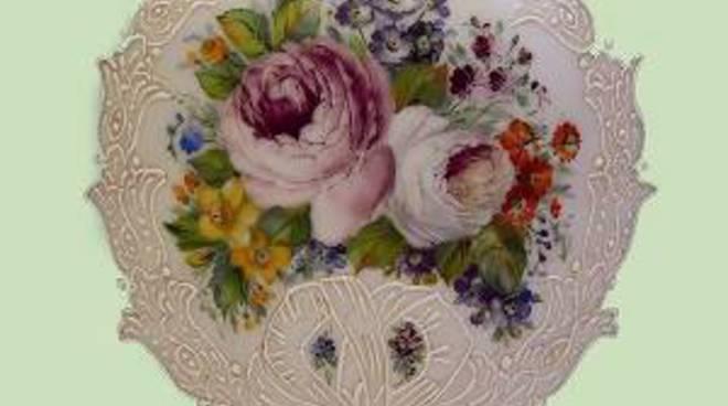 Porcellane di Mariella Bulla