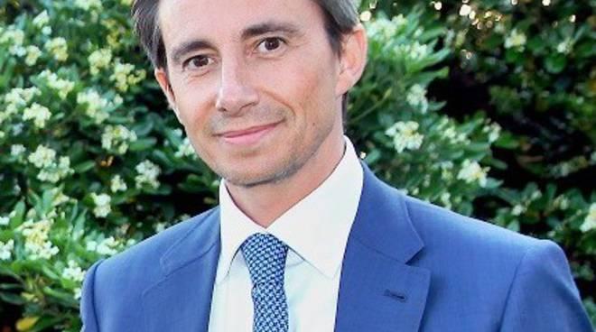 Roberto Santoro, presidente Hps