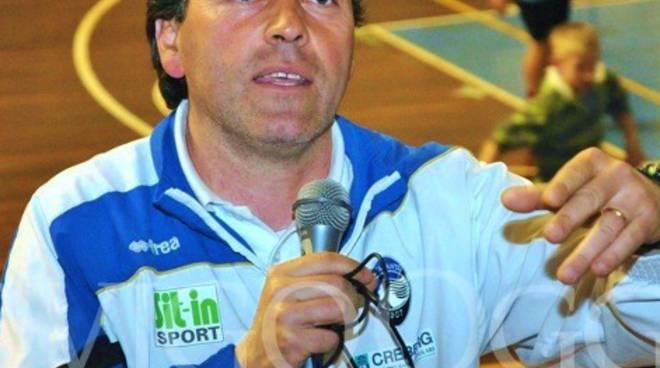 Stefano Bonaccorso, oggi responsabile delle attività di base