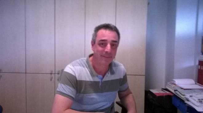 Stefano Francesco Vavassori, candidato sindaco di Cittadini per Borgo di Terzo