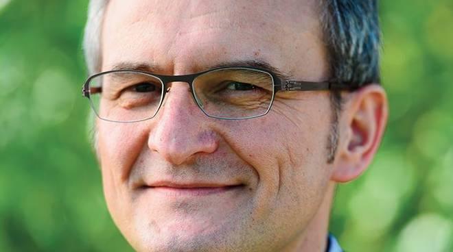 Stefano Gamba, candidato sindaco di Progetto Comune