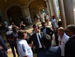 Un Campione per Amico a Bergamo