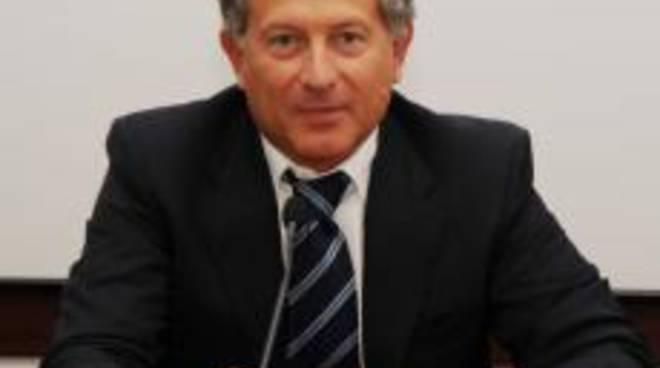 Alberto Carrara, presidente dell'Ordine dei dottori commercialisti e degli esperti contabili