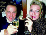 Berlusconi e Veronica
