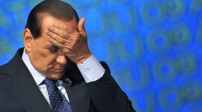 Chiesti 5 anni per Berlusconi