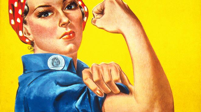 Donne parità