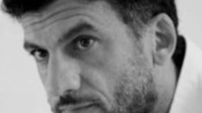 Fabio Stassi a Bergamo