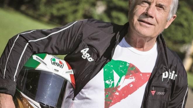 Giacomo Agostini, campionissimo bergamasco