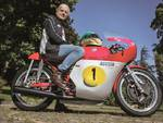 Giacomo Agostini ci svela la sua tre cilindri