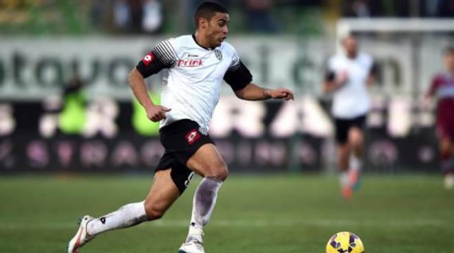 Gregoire Defrel, 24enne attaccante del Cesena