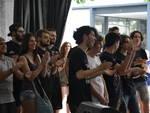 iBand, il successo e il bis in Sant'Agostino