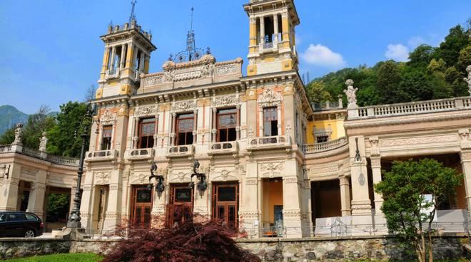 Il Casinò di San Pellegrino Terme