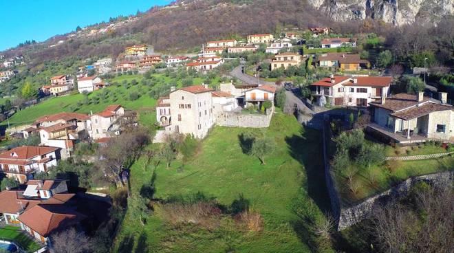 Il Castello di Zorzino