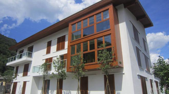 La Green House di Zogno