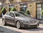 La nuova Jaguar XE