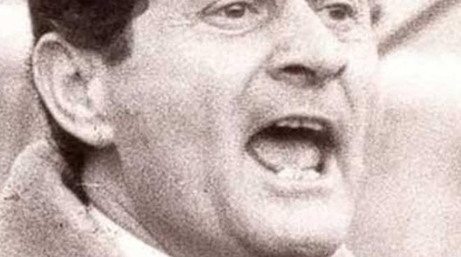 Luciano Magistrelli, grande personaggio del calcio bergamasco