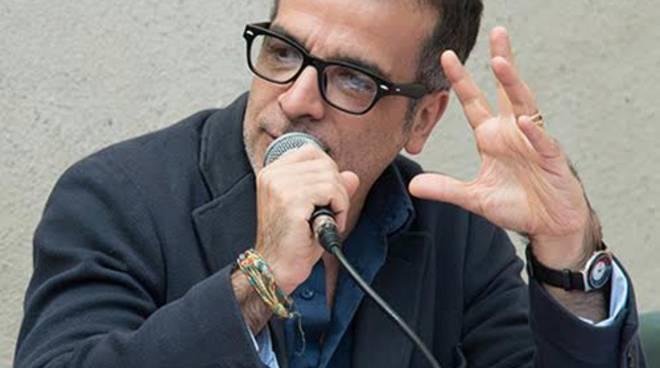 Marcello Fois a Letture amene sotto il berceau