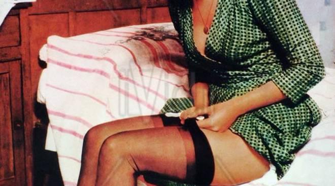 Muore a 74 anni Laura Antonelli