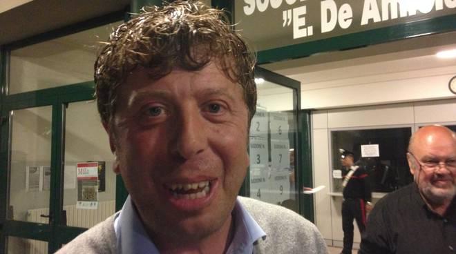 Paolo Olini, sindaco riconfermato a Clusone