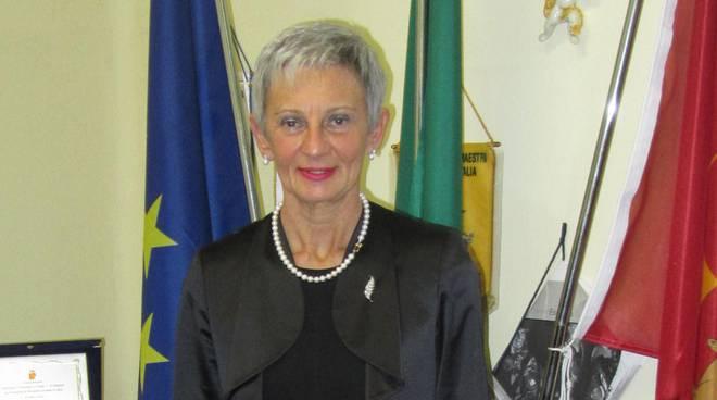Patrizia Graziani, dirigente dell'Ufficio Scolastico Territoriale di Bergamo
