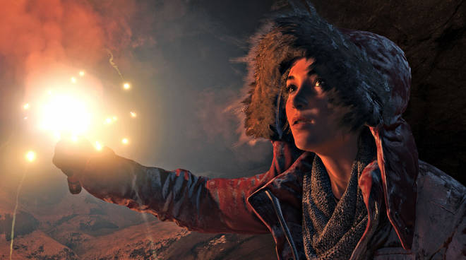 Rise of the Tomb Raider: tra le novità dell'E3