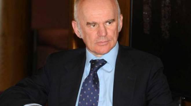 Roberto Zappa, presidente del Gruppo Imprenditori Metalmeccanici di Confindustria