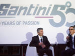 Santini Maglificio Sportivo compie 50 anni