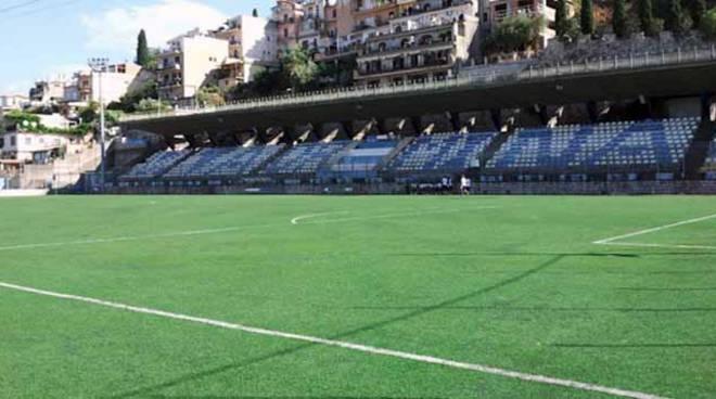 Stadio Bacigalupo di Taormina
