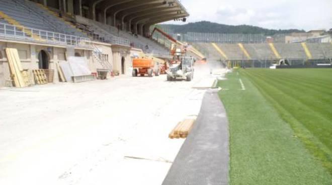 Stadio Bergamo