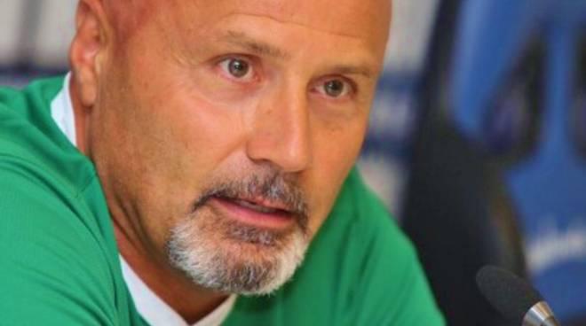Stefano Colantuono, nuovo tecnico dell'Udinese