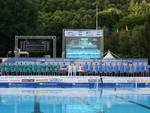 World League a Bergamo, debutto ok per il Settebello
