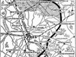 Ypres, la prima volta dei gas