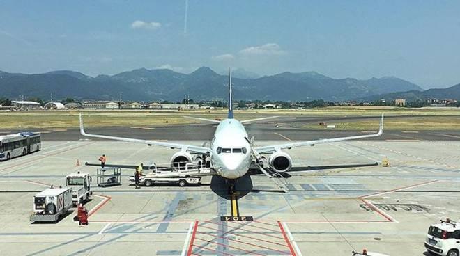 Aeroporto di Orio