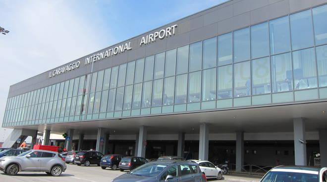 Aeroporto di Orio al Serio