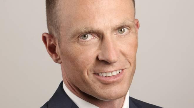 Andrea Ghidoni Amministratore Delegato e Direttore Generale di Ubi Pramerica
