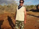 Andrea Maffi, ucciso in Kenia