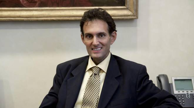 """Angelo Roma, autore di """"Ancora più vita"""""""