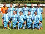 Atalanta-Giana Erminio 2-1