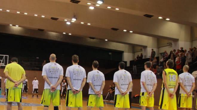 Bergamo Basket-Comune, pace fatta